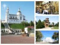 Витебск – Здравнево – Хатынь – Минск – Дудутки (3 дня)
