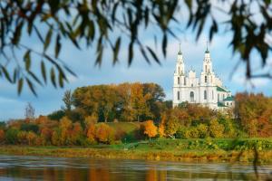 Витебск – Здравнево - Полоцк – Минск - Дудутки (3 дня)