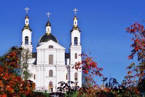 Витебск - Здравнево - Могилев - Гомель (3 дня)