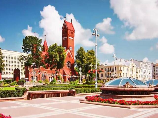 Минск – Мир – Несвиж – Дудутки (3 дня)