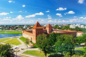 Минск - Лида - Мурованка - Гродно - Коробчицы (3 дня)