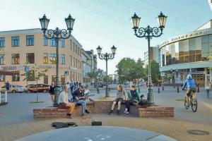Экскурсия Минск - Несвиж - Брест - Беловежская пуща (3 дня)