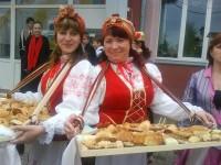 Фольклорно этнографическая программа Приглашаем на Поставщину