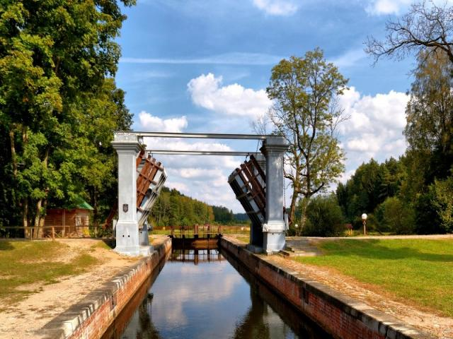 Lida - Lida castle - Grodno