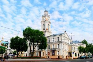 Полоцк - Витебск - Здравнево (2 дня)