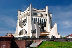 Гродно – город литовских князей и польских королей (из Бреста)