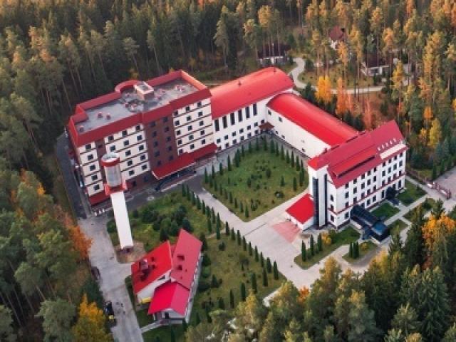 Health resort Vesta