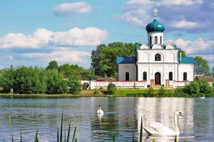 Паломнический тур к Святой Валентине Минской