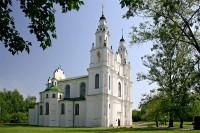 Полоцк - Витебск (2 дня)