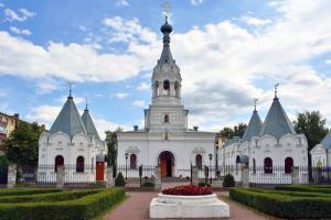 Могилев - Бобруйск (2 дня)