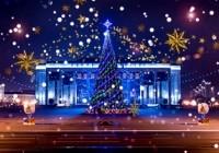 Новый год 2018 в Минске 5 дней
