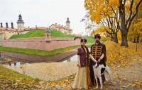 Ноябрьские праздники в Минске