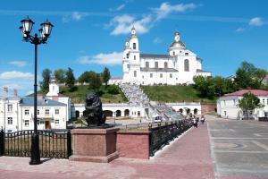 Витебск - Здравнево (2 дня)