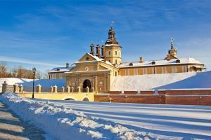 Новогодний тур в Минск и Несвижский замок (4 дня)