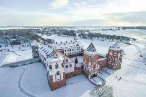 Беларусь лучшее (5 дней)