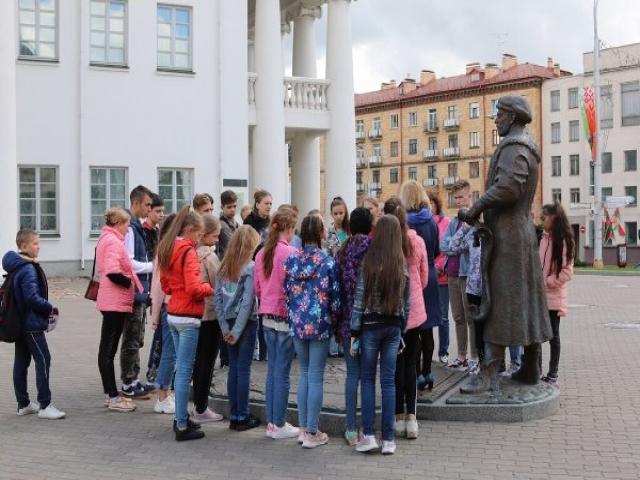 Детский тур: Брест - Минск - Хатынь (2 дня)