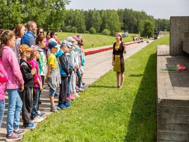 Детский тур: Каникулы в Беларуси (5 дней)