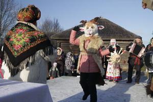 Абрадавы каляндар Беларусі