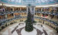 торговые центры Минска